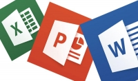 كتابة و ادخال اي نصوص او بيانات Word Excel Powerpoint