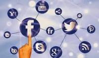 نشر خدماتك على مواقع التواصل :فيس بوك ....