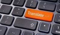 ترجمة إحترافية من الإنجليزية إلى العربية
