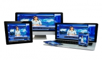الايبي تيفي IPTV بجميع القنوات الاجنبية HD
