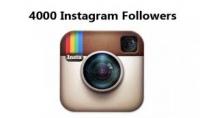 4000 متابع أجنبي شبه متفاعلين