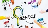 عمل أبحاث علمية باللغة الانجليزية والعربية للطلبة