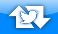 800 رتويت خليجي عربي سريع لتغريدتك على تويتر ب5$