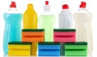 صناعة سائل جلي dishwashing liquid ..
