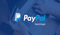 تقديم حسابات بايبال مؤكدة بفيزا كارت و رقم اميركي