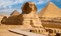تصوير حي لأي مكان سياحي في مصر بجودة 4K