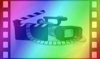 تصميم فيديو من مجموعة صور وأغاني ونصوص ودمج وتقسيم وقص وتقطيع الفيديوهات والأغاني