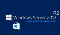 تنصيب سيرفرات ويندوز Setup windows servers 2012r2
