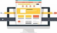 امتلك موقعك الشخصي احترافي صفحة واحدة أعلي التقنيات
