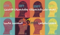 تحديد نمط شخصيتك بأسلوب MBTI العالمي و المبهر