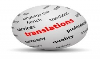 ترجمة الكتب المختلفة والمقالات والأبحاث والعقود القانونية والتجارية وغيرها بدقة وإحترافية عالية