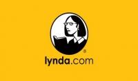 شراء لك اي كورس من موقع Lynda.com الشهير