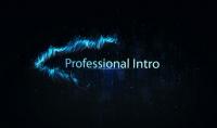 مقدمة فيديو او انترو احترافي لقناتك على اليوتوب او لمشروعك
