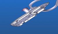 التصميم الميكانيكي للقطع والقوالب والمجوهرات والالآت
