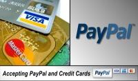 بطاقة فيزا كارت افتراضية لتفعيل حساب PayPal     هدية أخرى