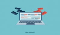 أنشاء بريد الكتروني بأسمك شركة أو موقعك وربطة بالـ Gmail أو OutLook