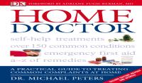 الكتاب الذي لا غني عنه Home Doctor