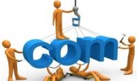 شراء لك دومين .com واستضافة لمدة عام كامل ب 5 دولار فقط