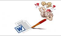 كتابة مقالات إبداعية غير منقولة  4000 كلمة لكل5$ خلال يومين