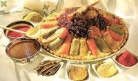 أعطيك أفضل عشر وصفات شهية للطبخ المغربي اللذيذ