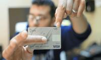 أحصل على بطاقة مصرفية VISA مشحونة بمبلغ 25 دولار كهدية