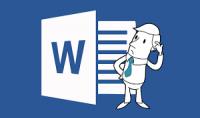 كتابة 80 صفحة على word مع التنسيق الكامل