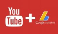 سأنشئ قناة يوتيوب ربحية و ربطها بحساب أدسنس ب 5 دولار فقط