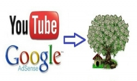إنشاء قناة يوتيوب مرتبطة بادسنس مهيئة للربح   هدايا .. اقرأ لتفهم