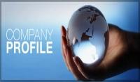 كتابة بروفايل الشركة من نحن والرؤية والرسالة والهدف