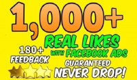 add 1000 facebook likes to your page