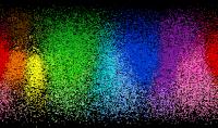 لكل المصممين المبرمجين الألوان هى الشئ الجذاب فى محتواك قبل المحتوى نفسة
