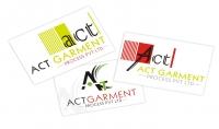 تصميم 5 شعارات لمؤسستك او شركتك بالاضافة لهدية  اقرأ الوصف لتعرفها