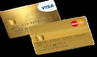 بطاقة Mastercard أو VISA Card لتفعيل باي بال 100% و العديد من المزايا أخرى فقط 5$