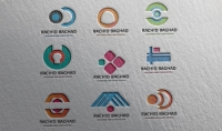 تصميم 3 شعارات احترافية   3 بطاقة الشخصية ب5$ فقط