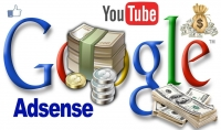 عمل قناة يوتيوب مرتبطة بحساب ادسنس مفعل بالاضافة لبعض الهدايا اقرأ الوصف