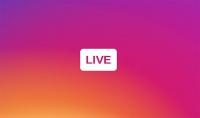 خدمة مشاهدات للبث المباشر انستقرام   سعر الخدمة :5$