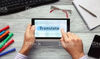 ترجمة متميزة من العربية الى الانجليزية وبالعكس