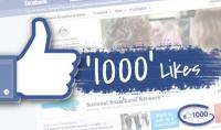 اضافة 1000 Like لصفحتك علي الفيسبوك