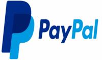 انشاء حساب Paypal مفعل %100