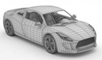 تصميم 3D Model بـ 5 دولار