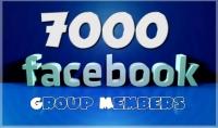 أزيد من 6000 كروب فايسبوك أجنبي