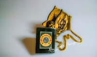 تصميم بالخط العربي