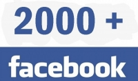 اجلب لك2000 معجب عربي حقيقي 100% علي الفيس بوك