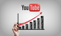 ساقدم لك 15الف مشاهده يوتيوب حقيقية وامنة مدى الحياه 100%