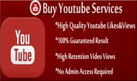 اضافة 1000 معجب عربي لصفحتك علي اليوتيوب بـ5$ فقط
