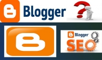 بناء مدونة بلوجر احترافية فقط ب 5$ دولار