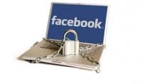 فتح حساب الفيس بوك المغلق بالصور