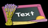 كتابة وتفريغ النصوص عربي وانجليزي الي Text Document