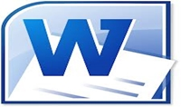 كتابة 10 صفحات وورد world بأي لغة تريد عربي فرنسي إنجليزي في يوم واحد