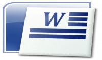 تحويل المستند الورقى او ال pdf الى ملف word مقابل 5$ للصفحة